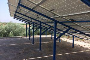 22 Installation Solar Panels 6